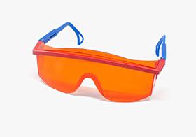 Очки с защитой от ультрафиолета